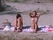 Jennifer Connelly, Debra Cole - The Hot Spot (1990)