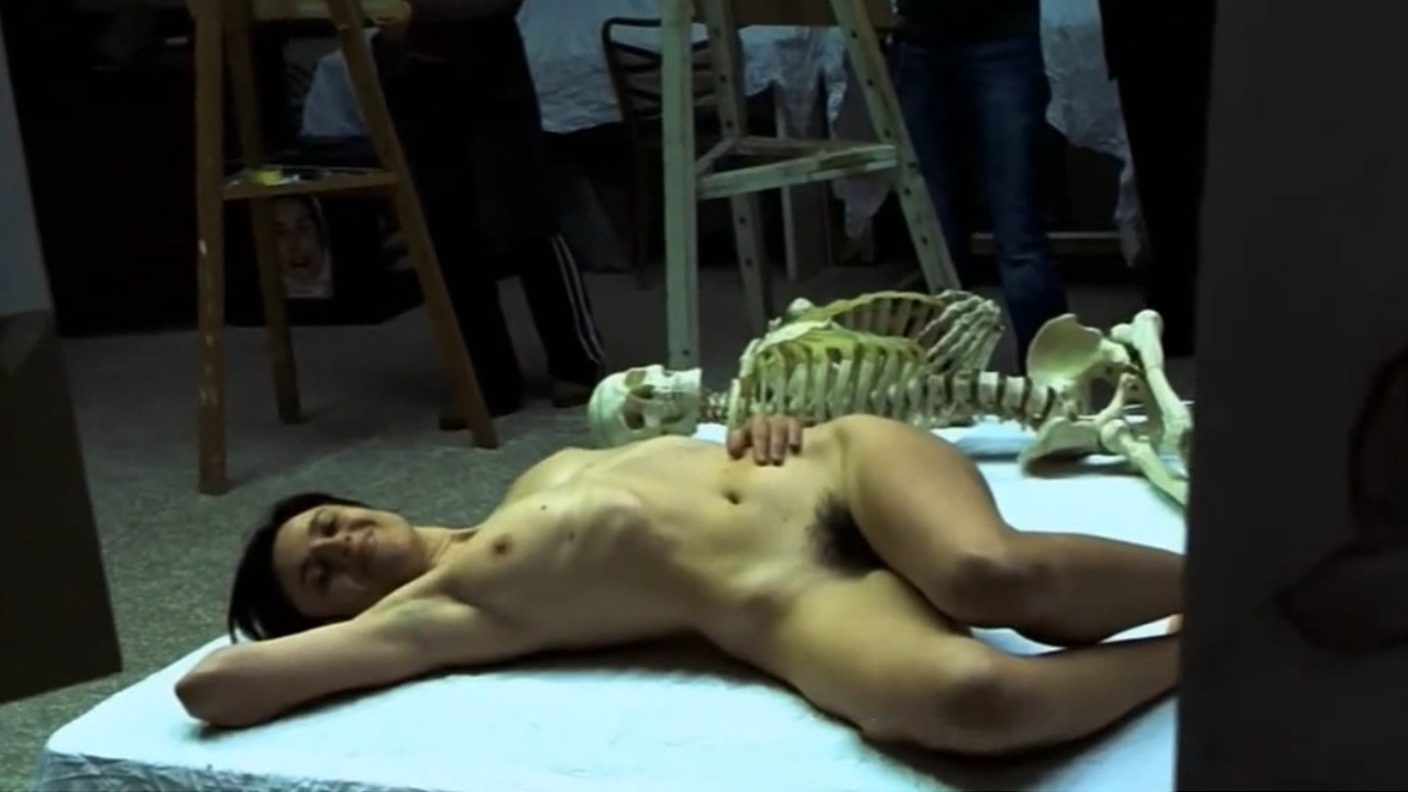 Ana Claudia Talancon Sex Scene michela cescon - primo amore (2004) - celebs roulette tube