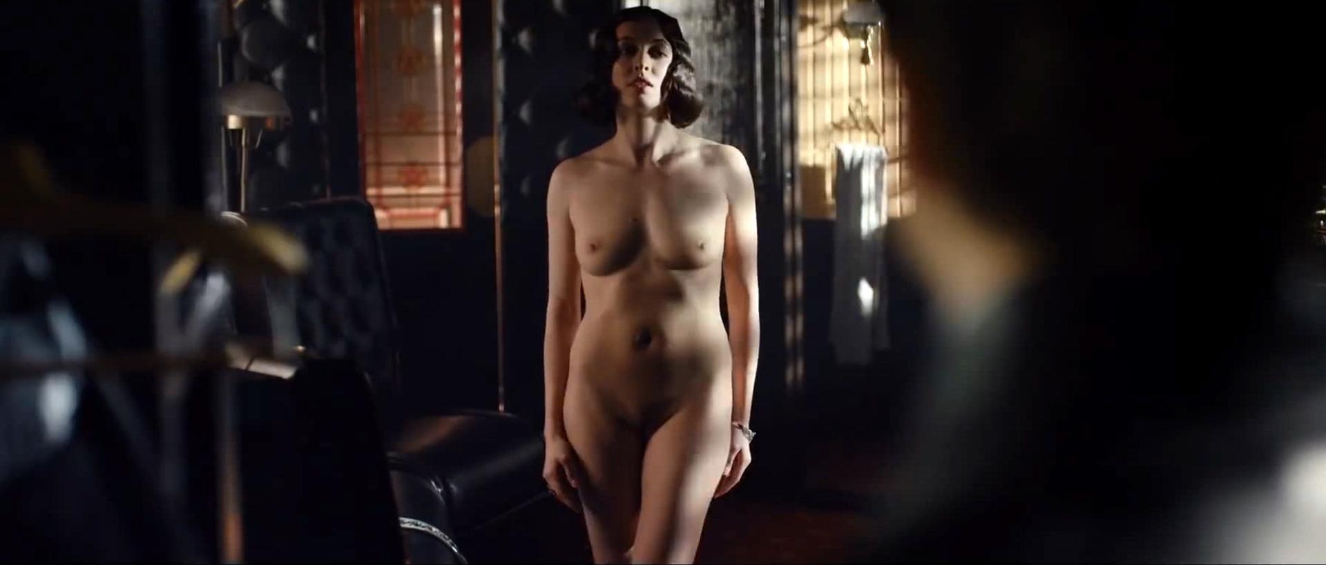 Anastasiya Nude anastasiya meskova - trotsky (2017) - celebs roulette tube