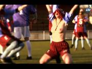 Groland nue - Abonnez vous à GroSport et foot féminin