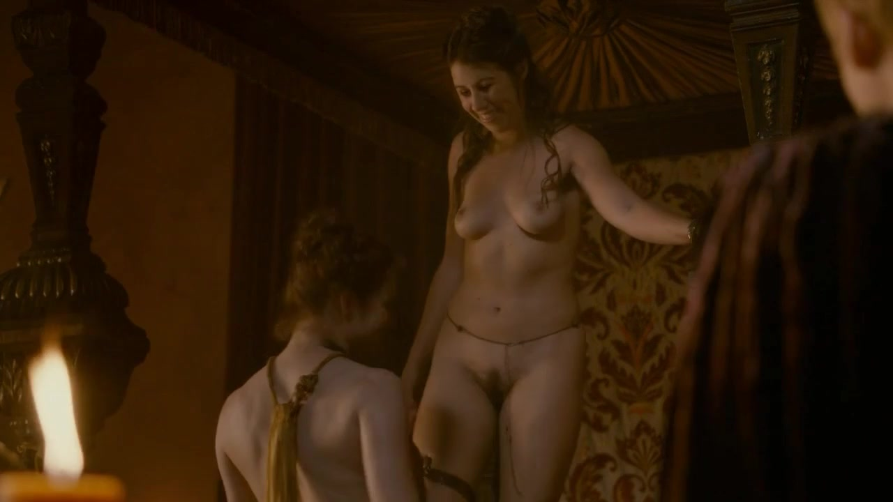Sex Scenes Game Thrones