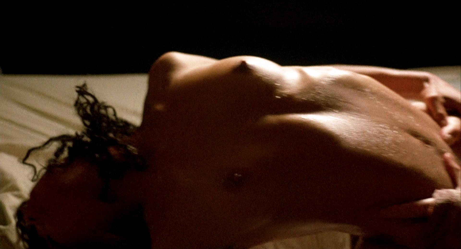 100 Images of Angel Heart Sex Scene
