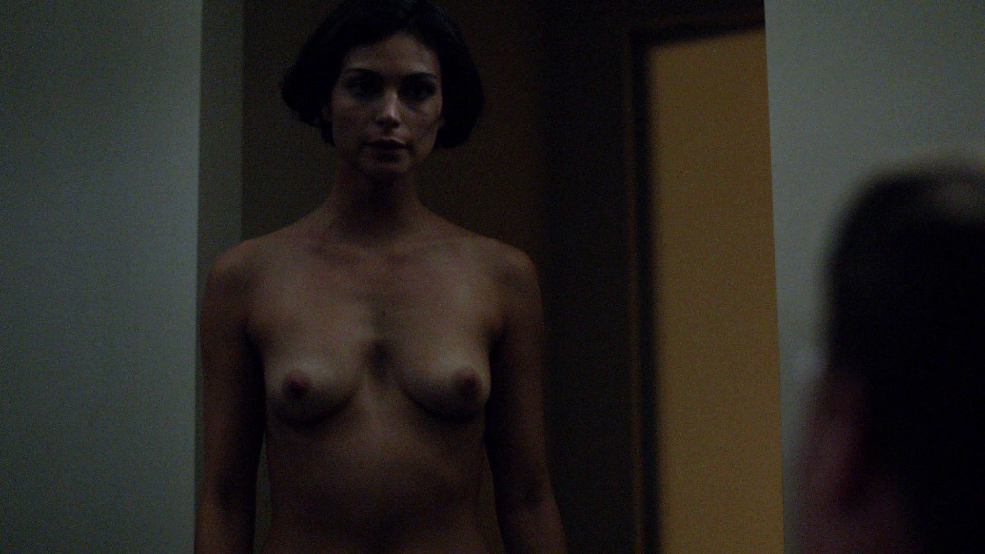 All Homeland Sex Scenes morena baccarin - homeland (s01-02, 2011-2012) - celebs