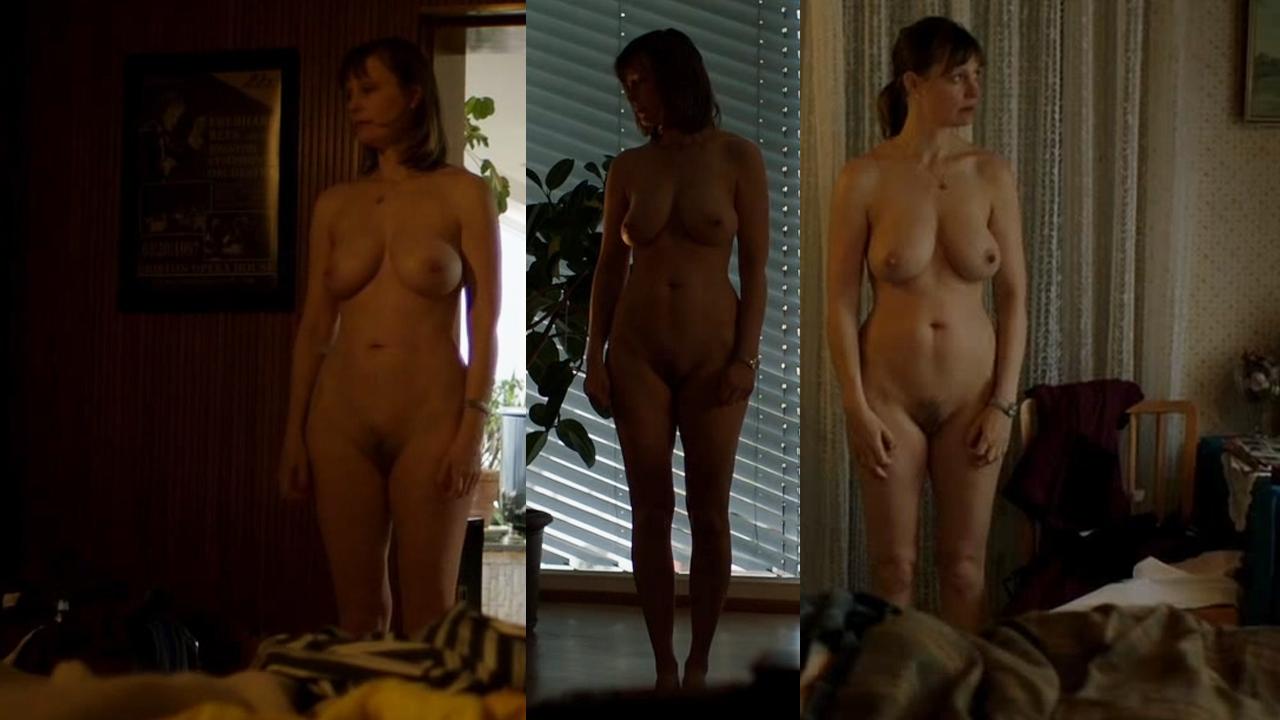 Nude katharina schubert Katharina Marie