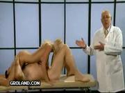 Groland nue - Les régimes dissociés