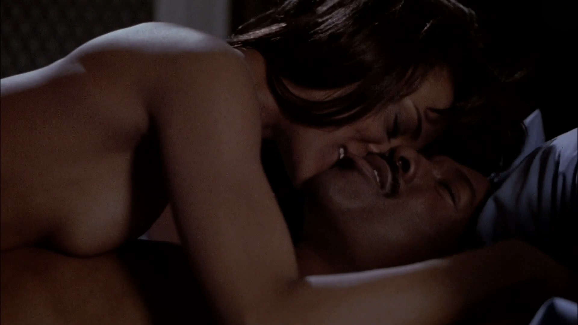 Angelina Jolie Gia Nude Scene robin givens - boomerang (1992) - celebs roulette tube