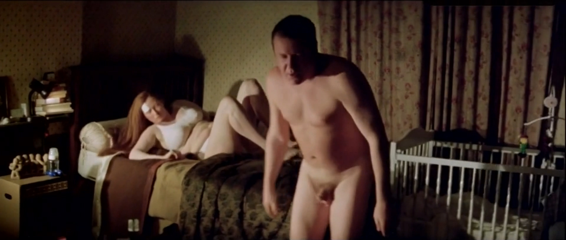 Swinton nude pics tilda excited too with
