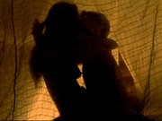 Tilda Swinton - The Beach (2000)