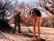 Olivia Hussey nude scene in Tortilla Heaven (2007)