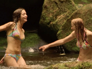 Emily Blunt, Natalie Press - My Summer of Love (2004)
