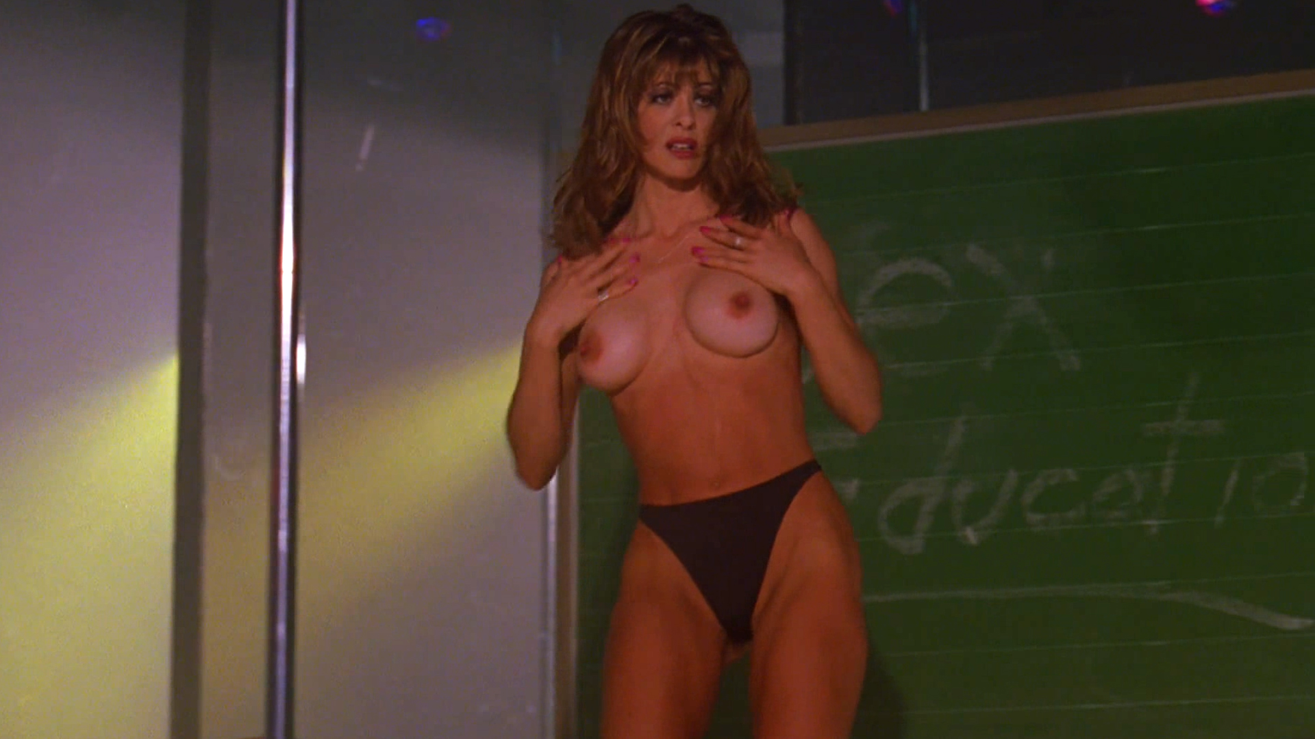 Sexy Excellent gallery nude pics from varsity blues