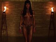 Patricia Velásquez - The Mummy series (1999, 2001)