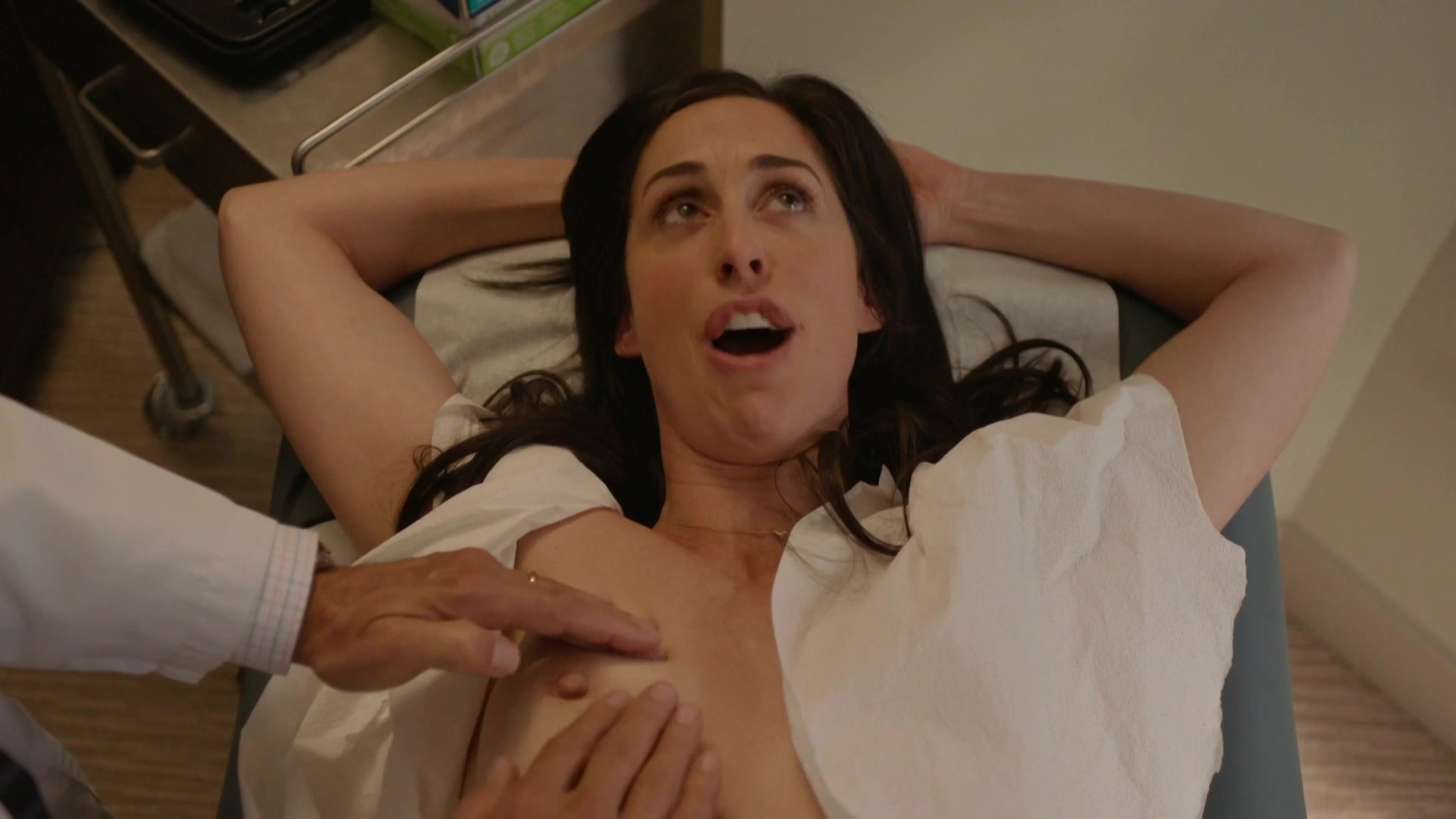 Working Moms Nude Scenes