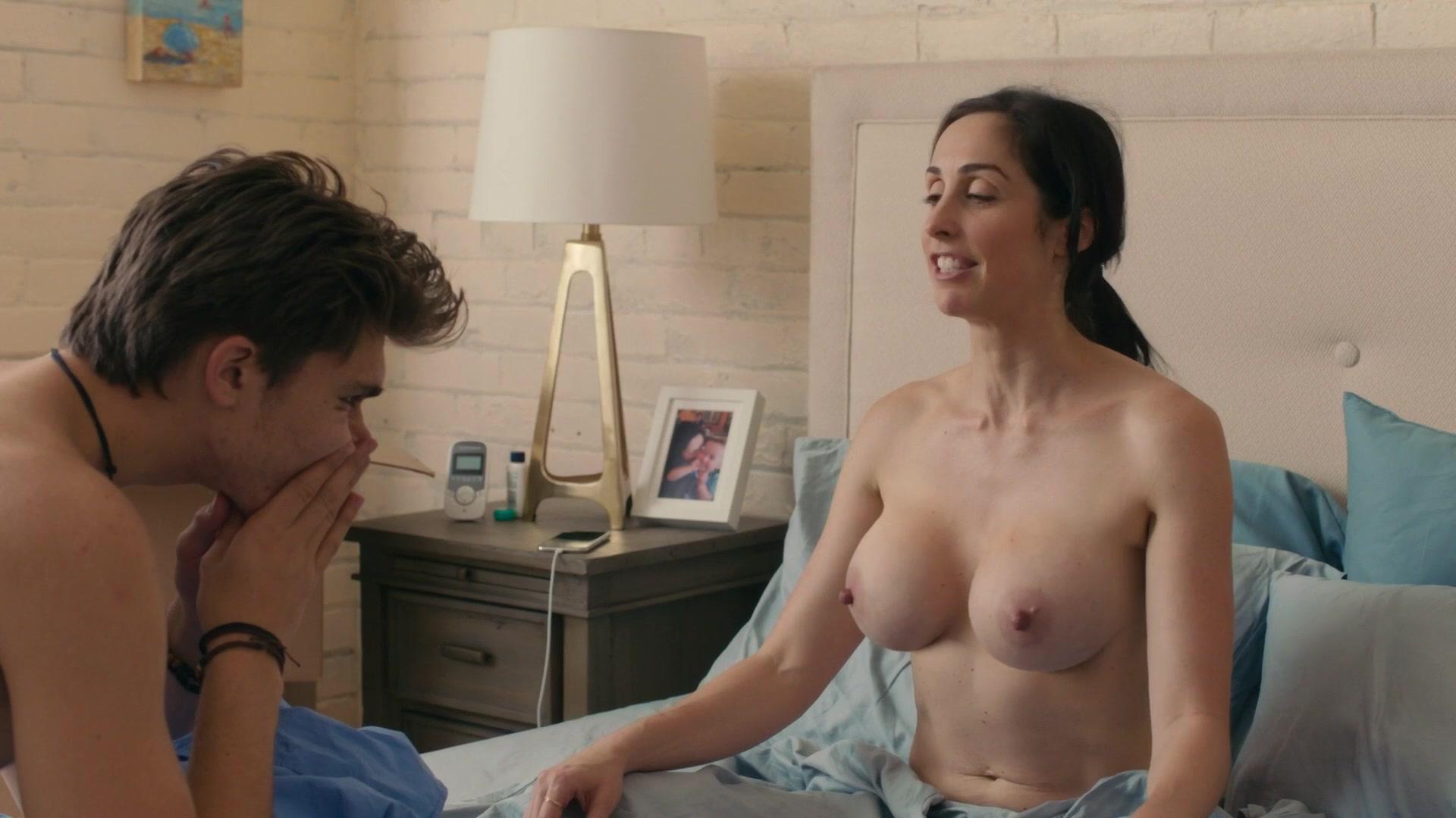 Porno Mom Work