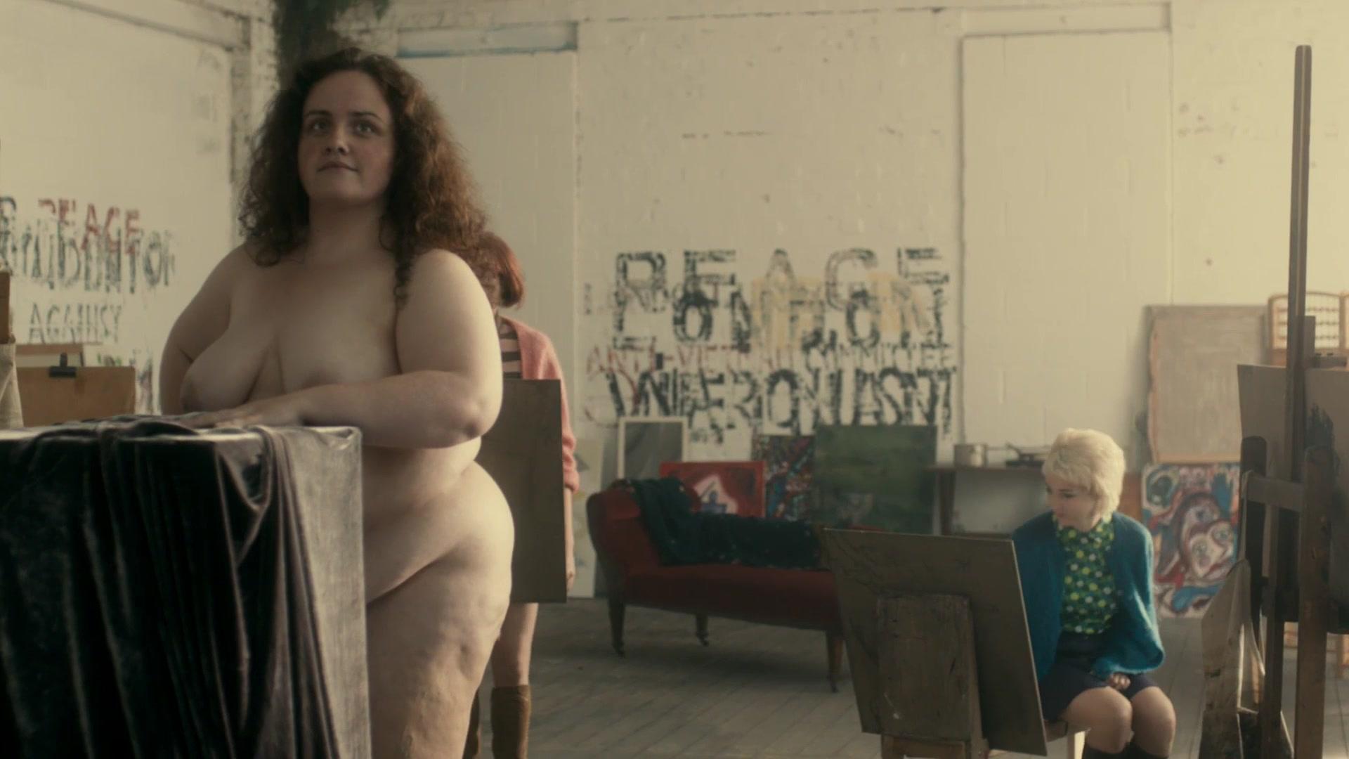Myanna Buring Nude