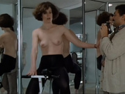 Sigourney Weaver - Half Moon Street (1986)