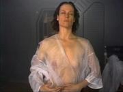 Sigourney Weaver - Alien: Resurrection, test (1997)