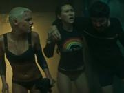 Kristen Stewart, Jessica Henwick - Underwater (2020)