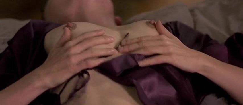 Nackt tara fitzgerald Tara Fitzgerald