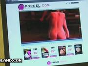 Groland nue - Film porno pédagogique