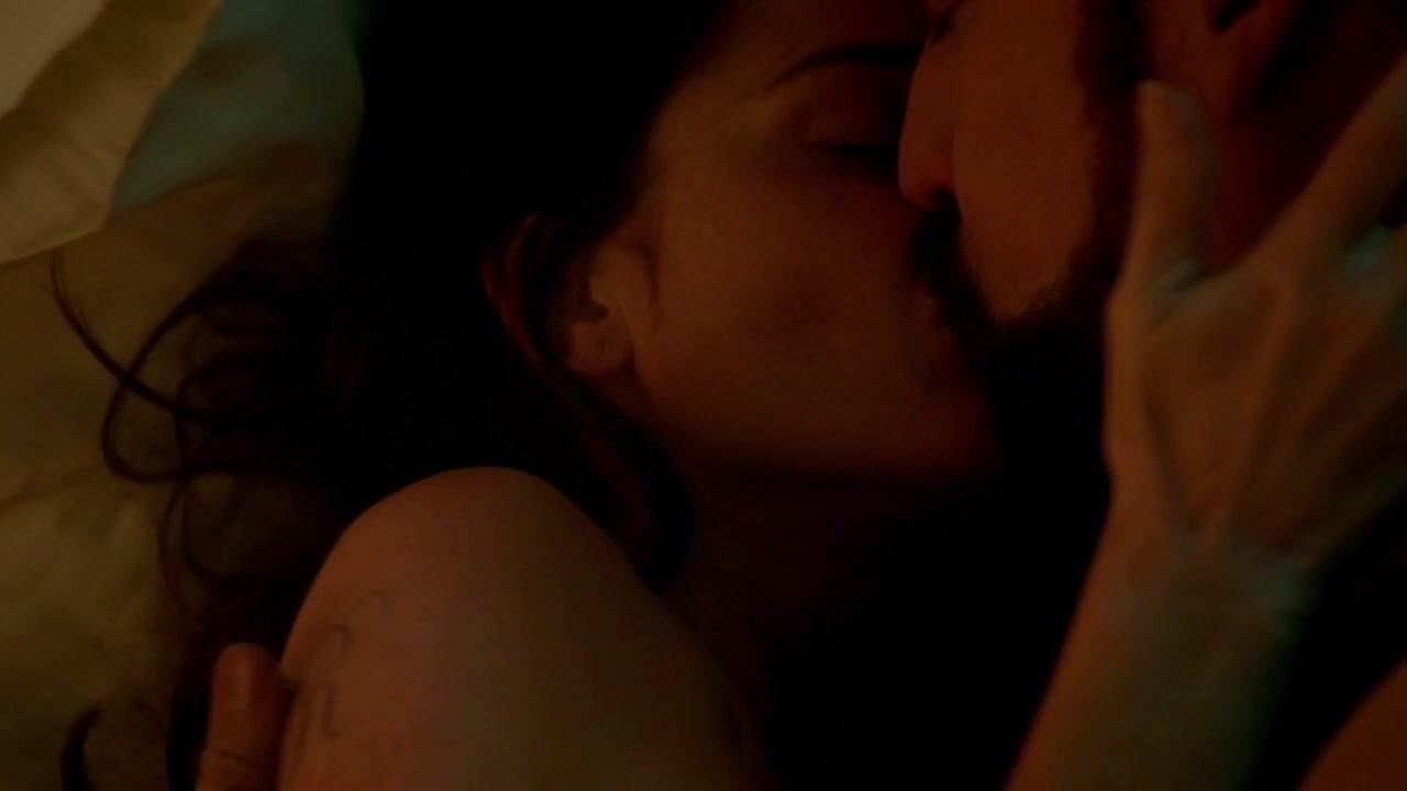Lesbians Kissing Having Sex