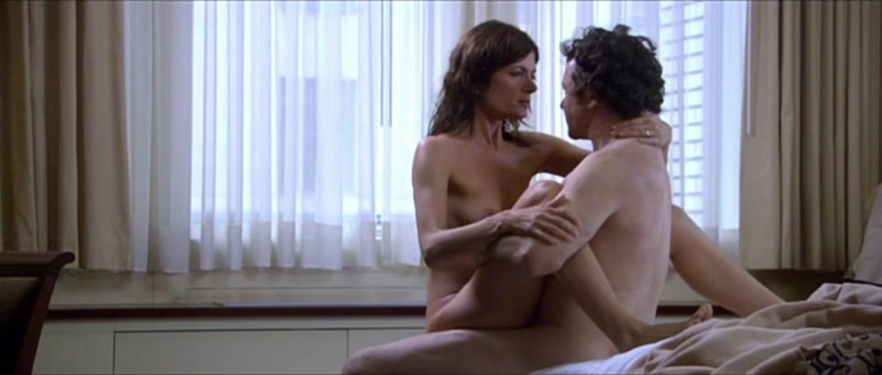Cadieux nackt Anne-Marie  Anne marie