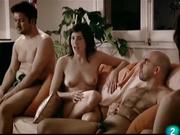 Laia Marull  nackt