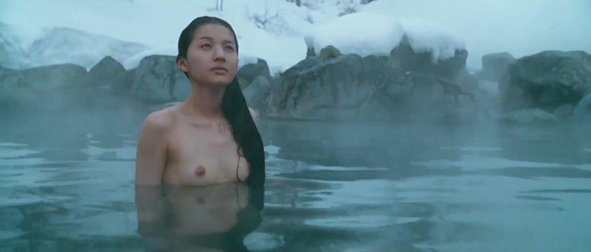 nackt Watanabe Naoko Naoko Watanabe: