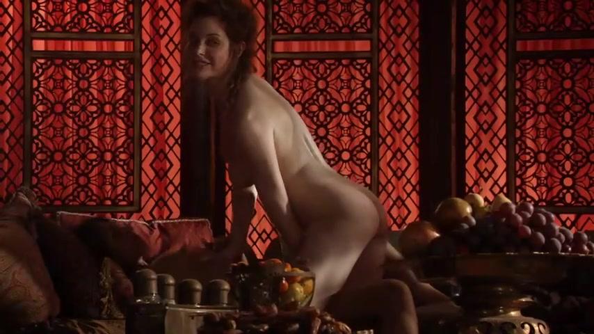 Nude scenes got Netflix viewers
