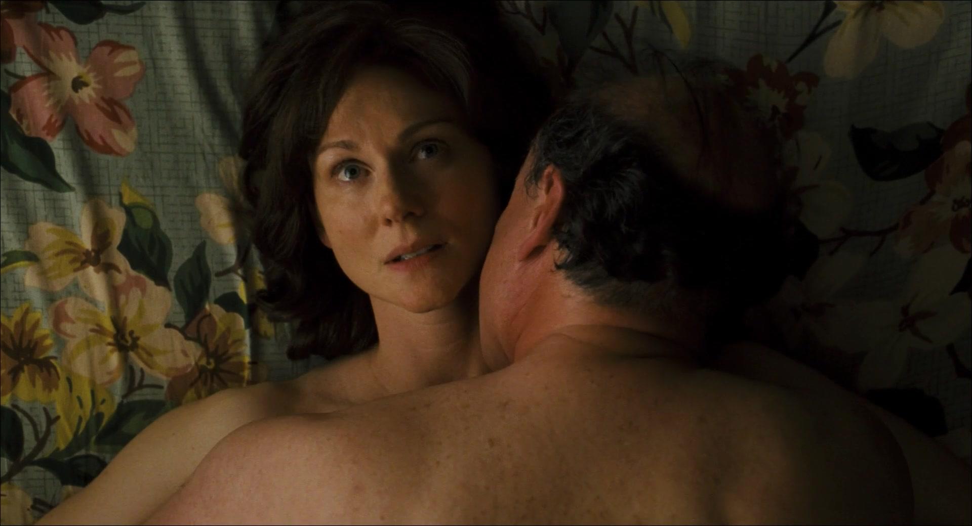 Sex Scene Laura