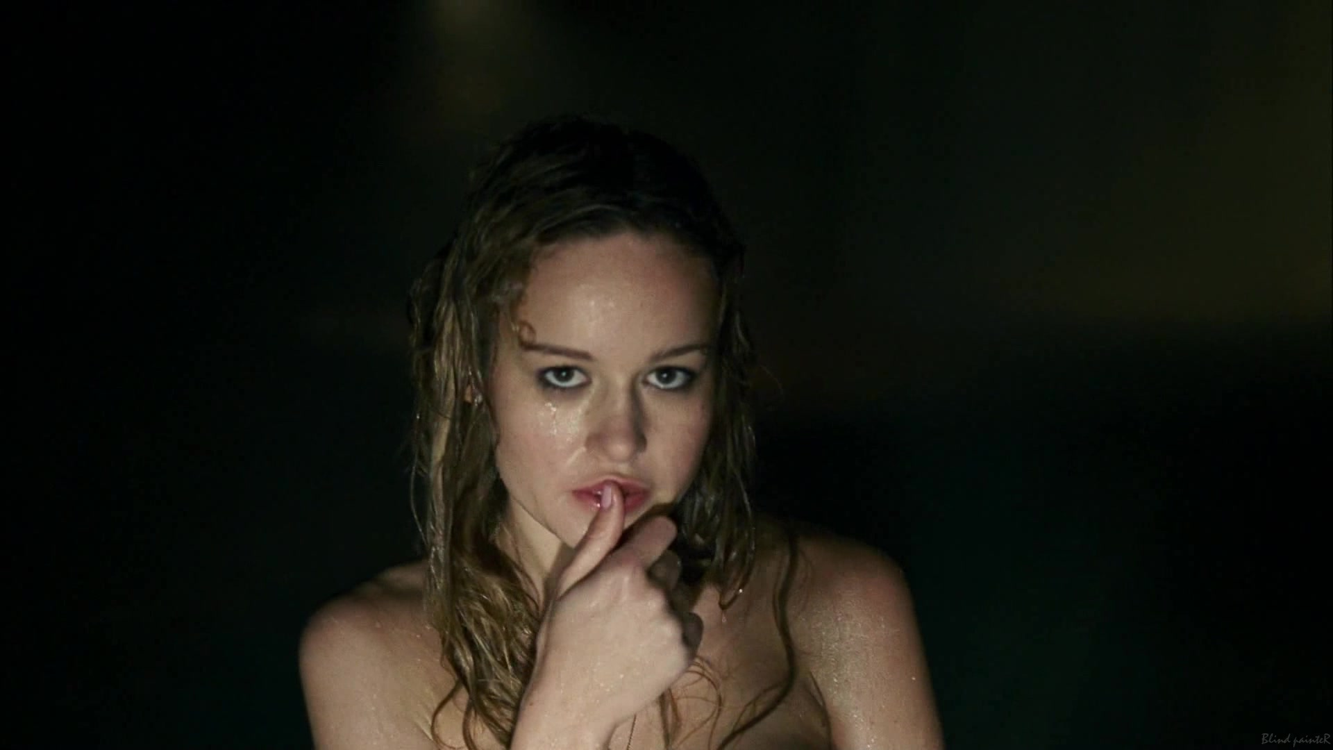 Larson  nackt Photos Brie Brie Larson
