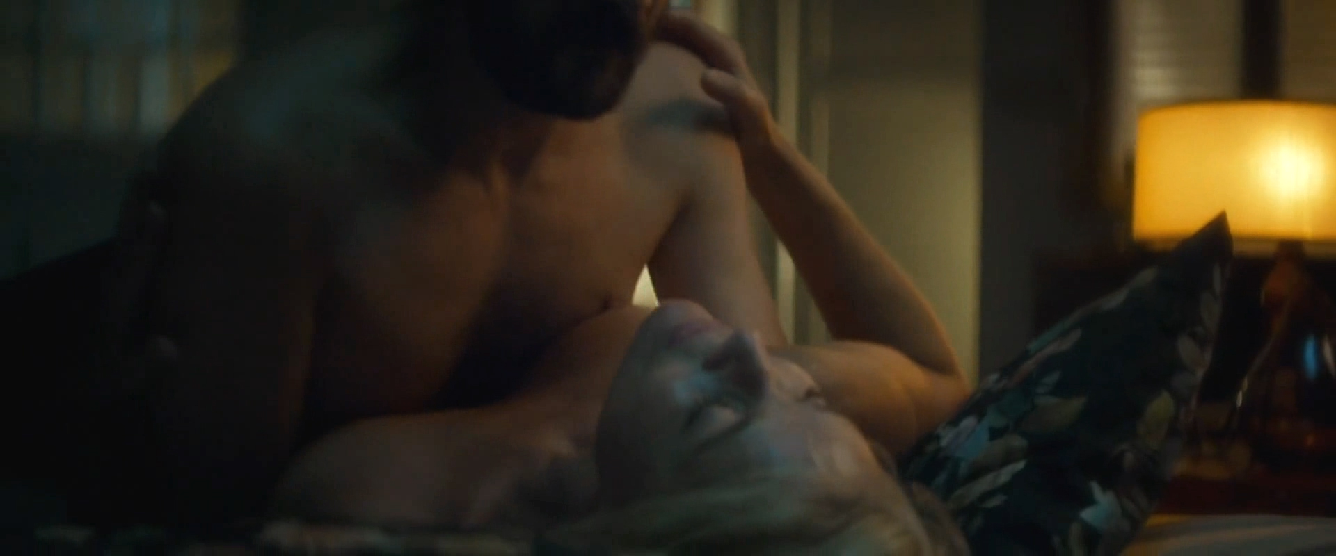 Belén Rueda  nackt