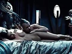 Sackhoff nude katee