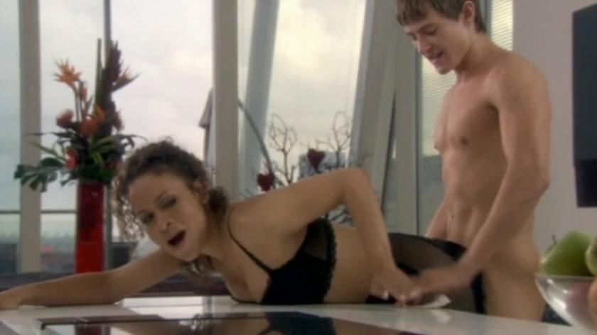 Alura Jenson And Mellanie Monroe