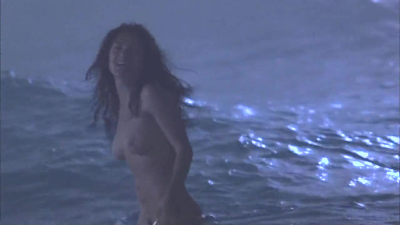 Salma Hayek Naked Getting Orgasm
