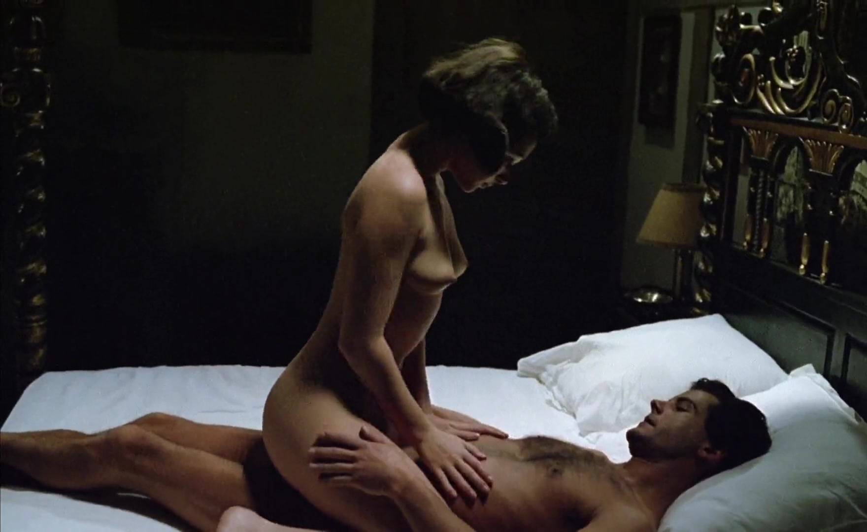 Kate Beckinsale Nude In Movies
