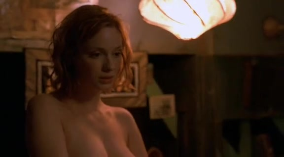 Christina hendricks porn sex video