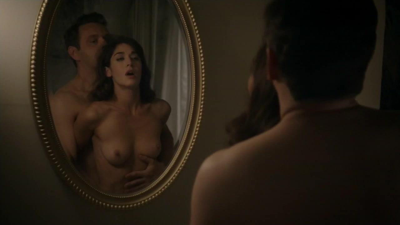 Resultado de imagen para masters of sex nude scene