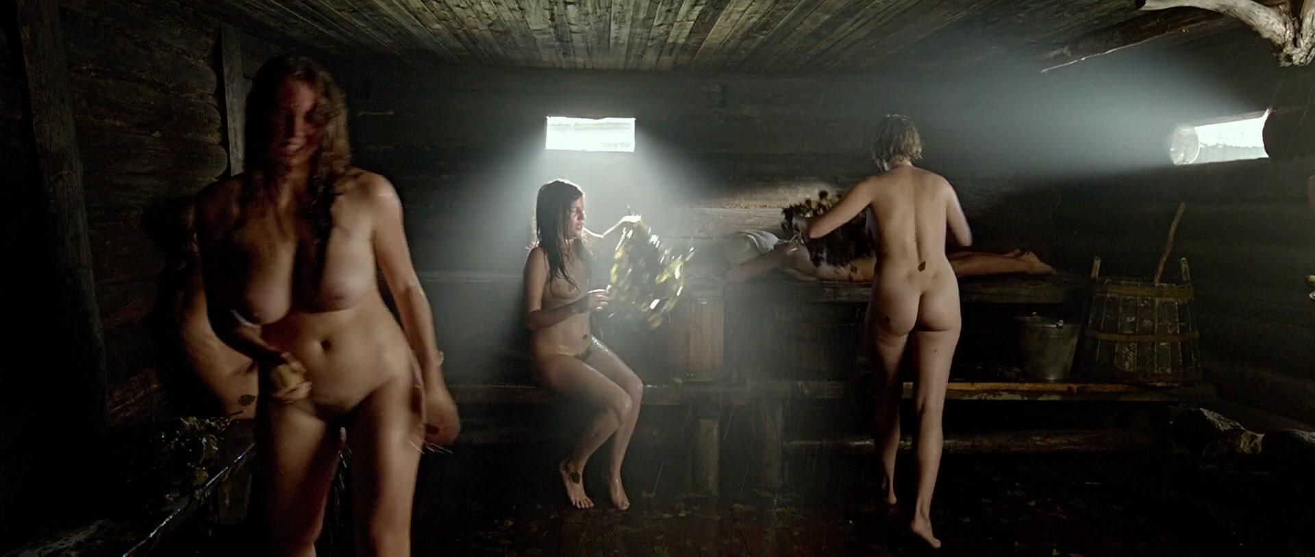 Porn Anastasiya Mikulchina nude photos 2019