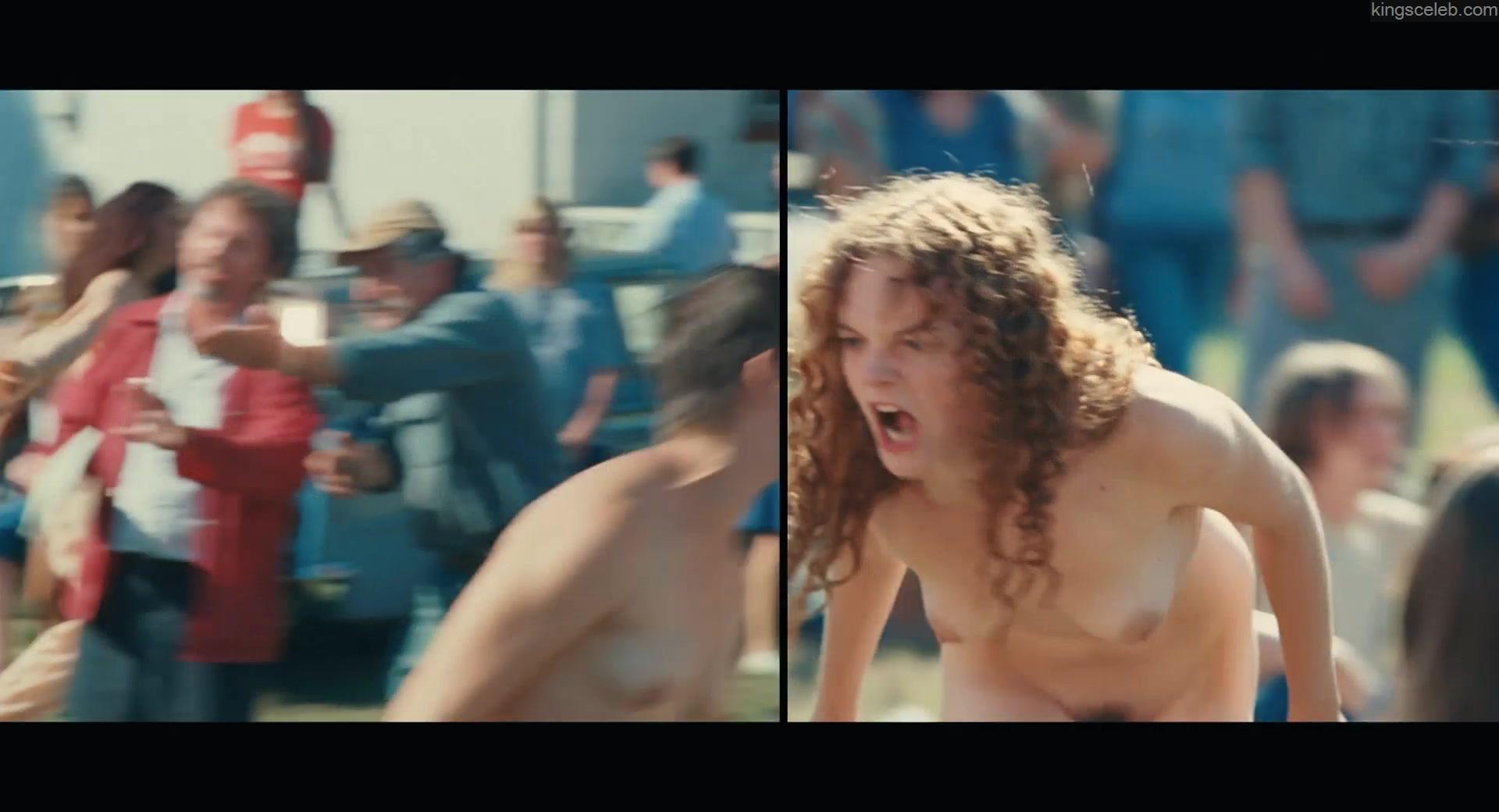 scenes taking woodstock nude