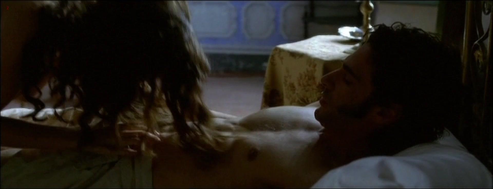 Vega sex scene