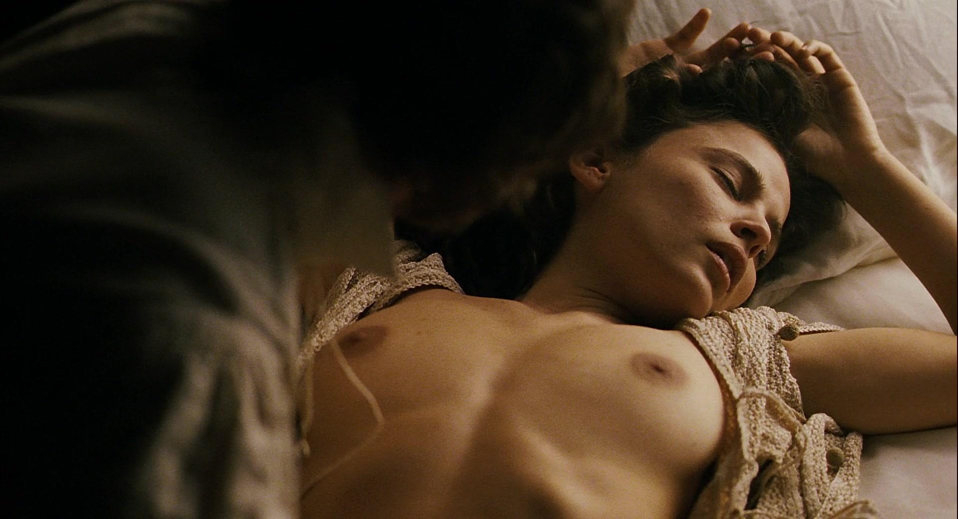 Naked anaya elena nude