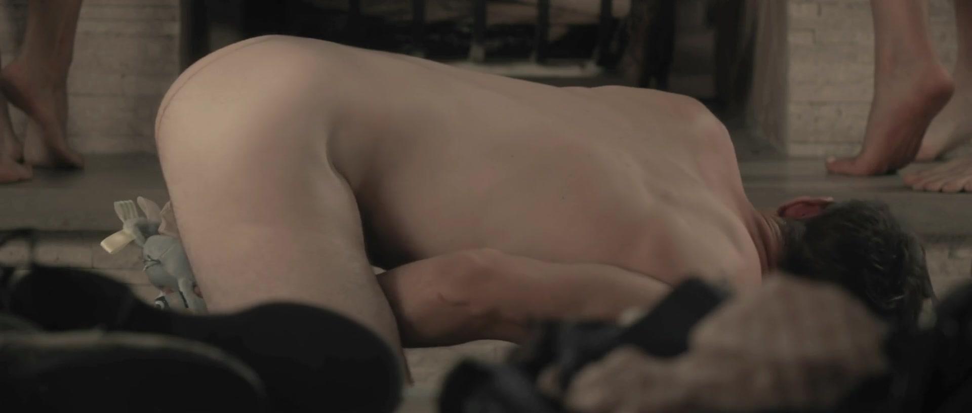 Amy acker sex scene