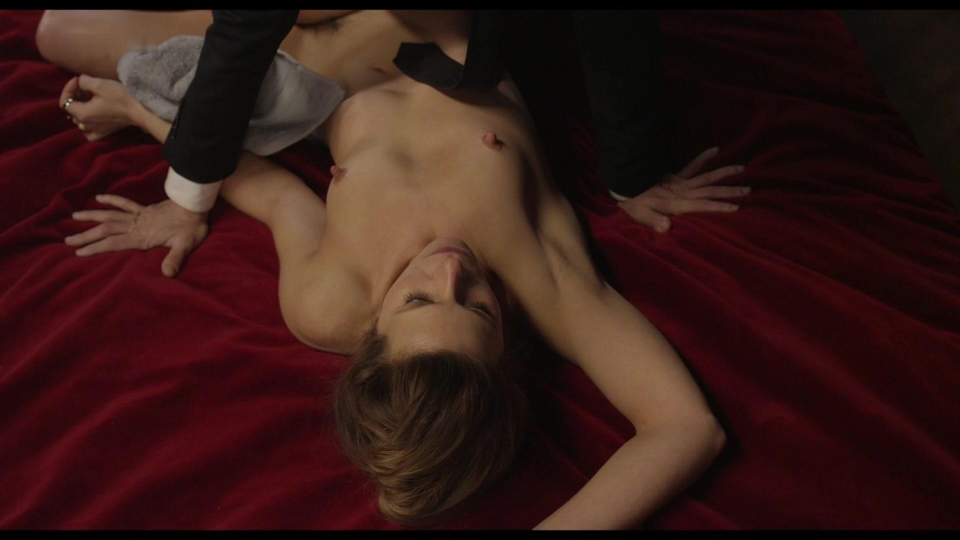 marina fois - demons (2015) - celebs roulette tube