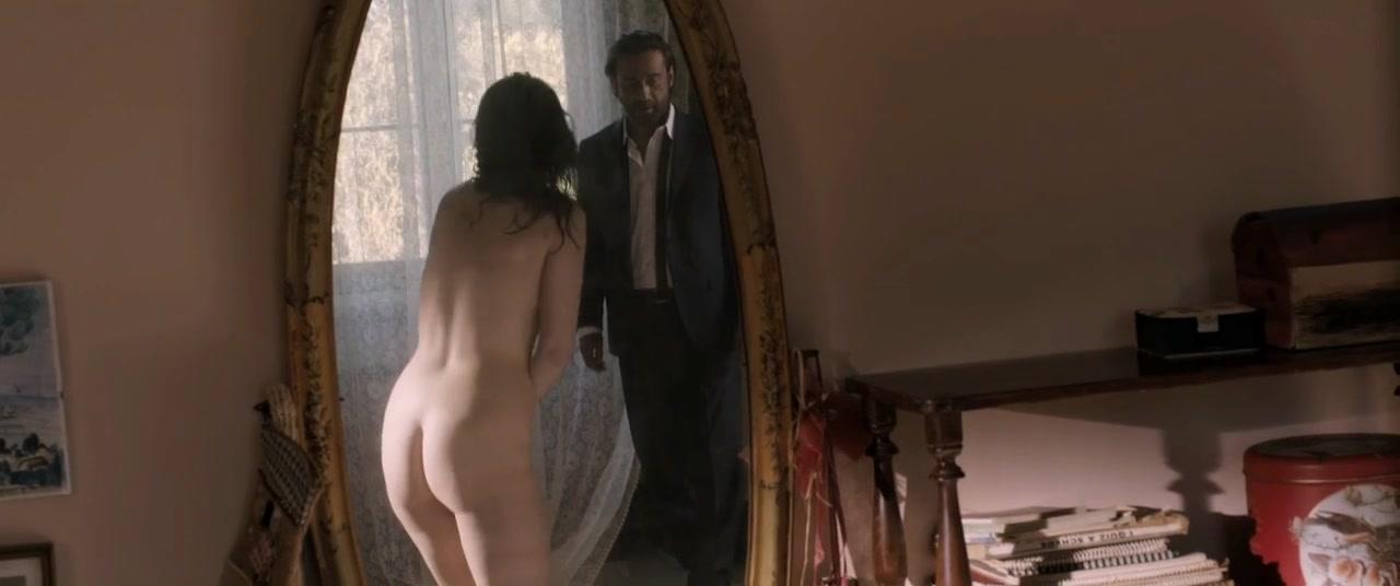Latin Lover Sex Scene