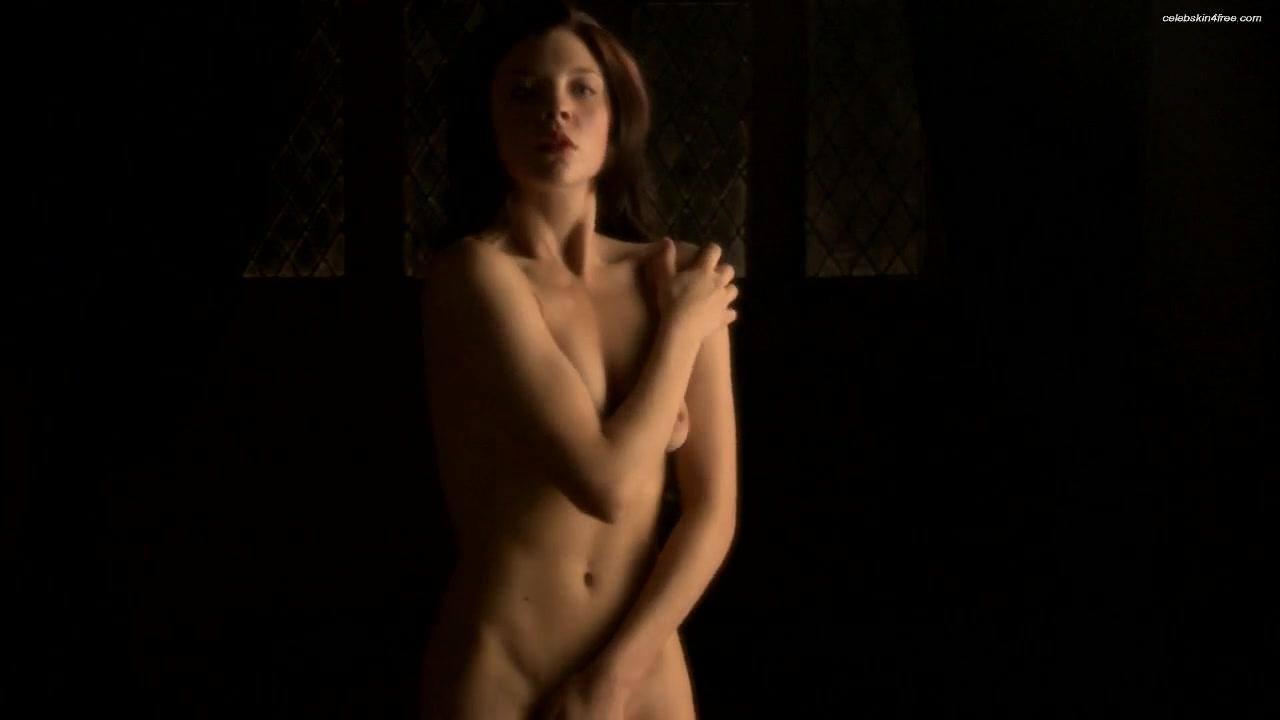 Tudors the sex scenes
