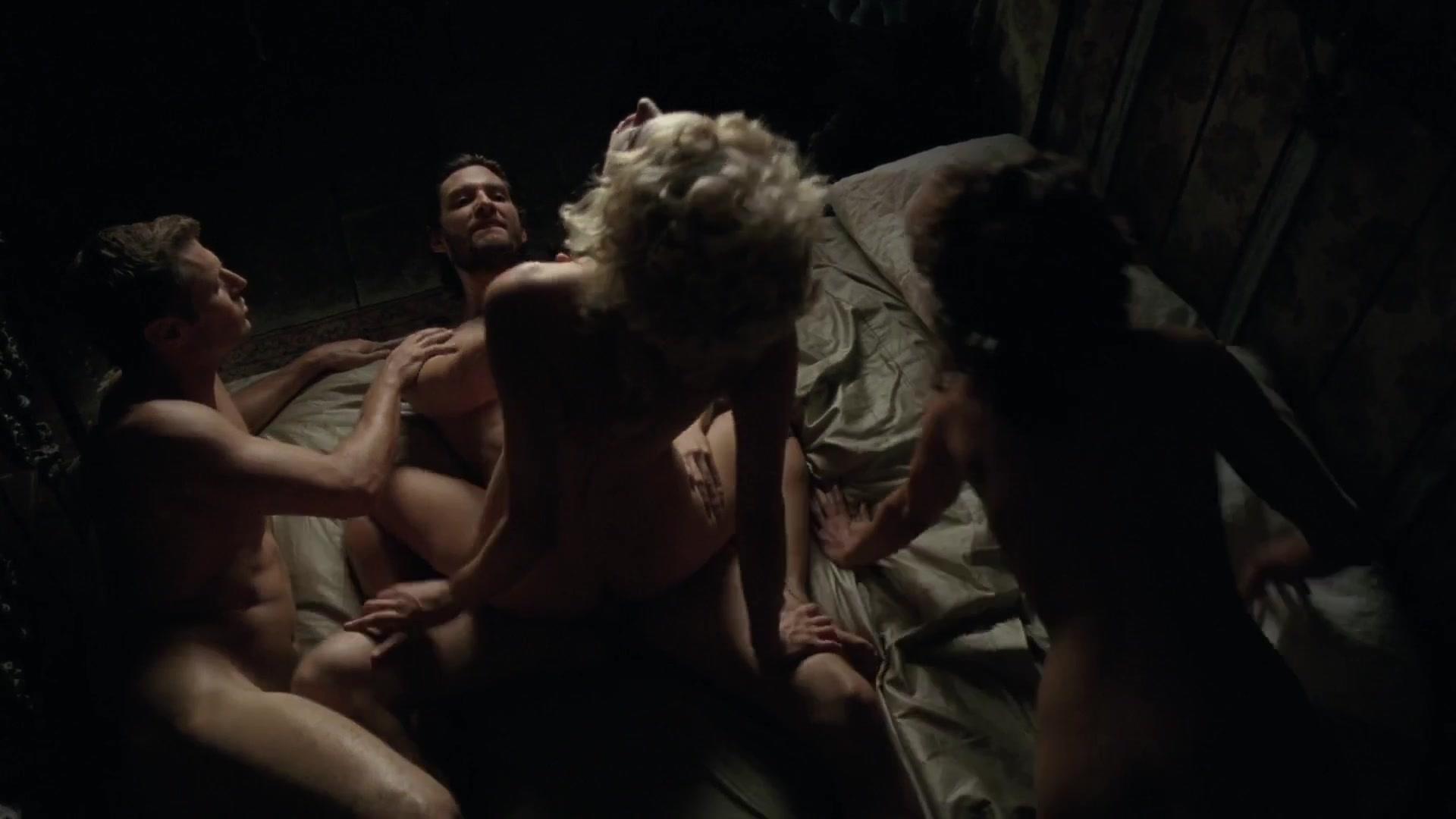 free-thandie-newton-naked-video