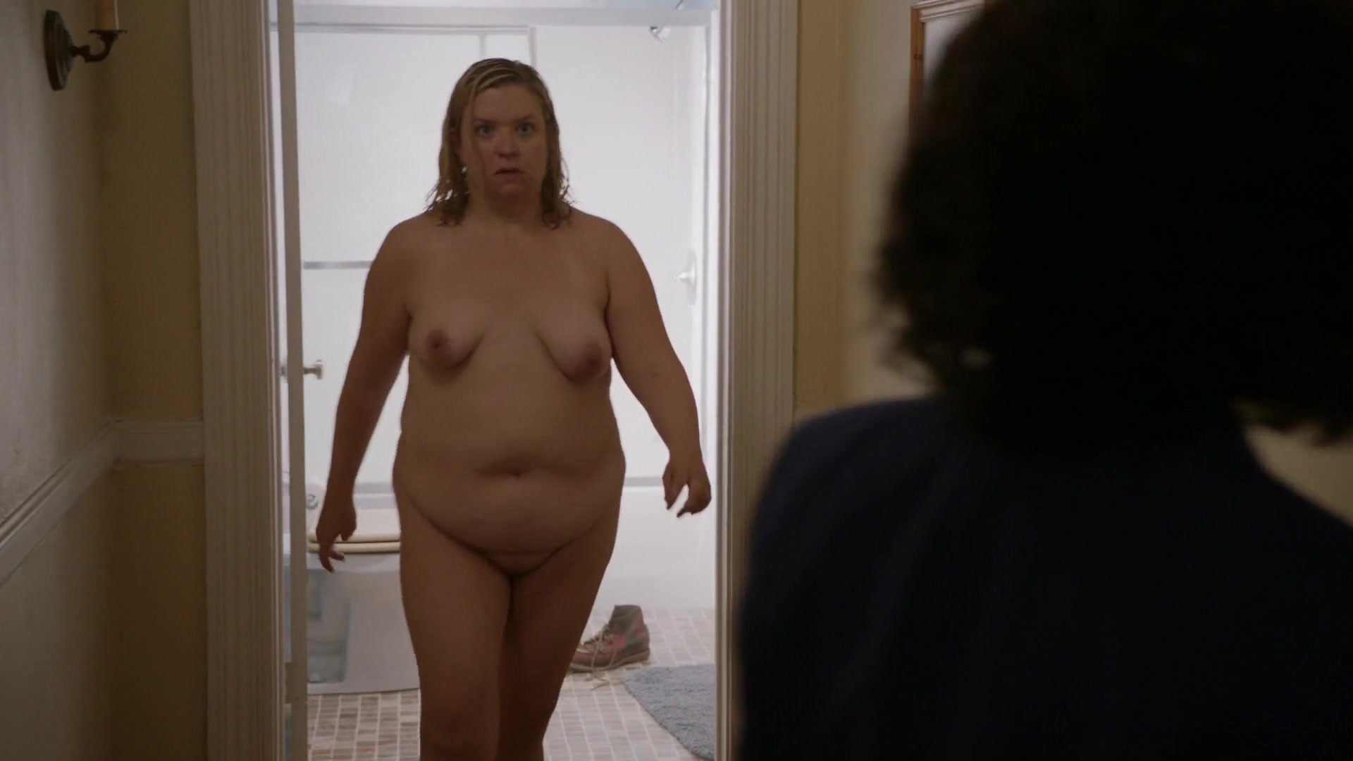 Nude scenes of shameless