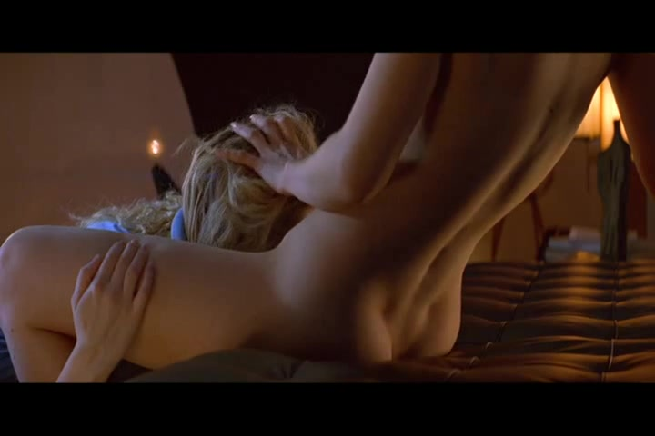 Allison Lohman Sex Scene
