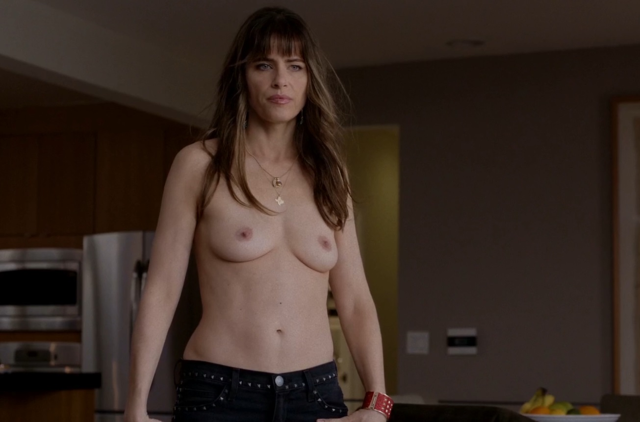Amanda Peet Nude Photos Videos - Celeb Jihad